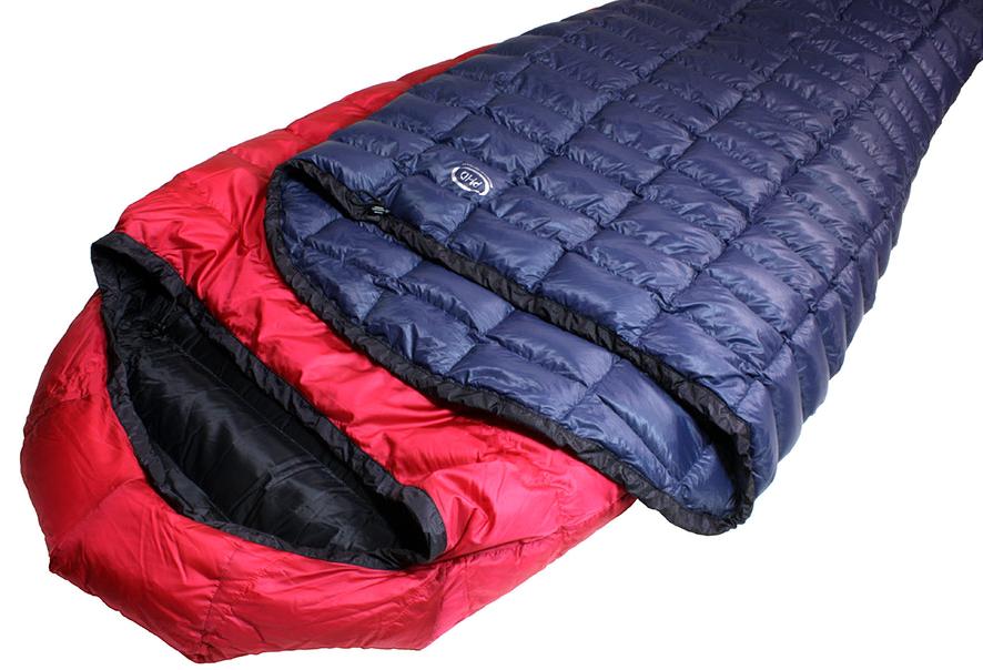 Ready Made: Filler Sleeping Bag