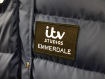 Custom embroidery can be added to our cover coats - contact us
