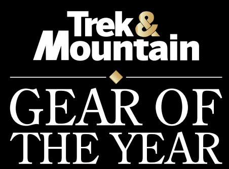 Trek and Mountain Gear of the Year 2014