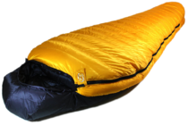 Hispar 1200 Down Sleeping Bag