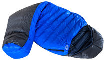 Hispar 500 Down Sleeping Bag: 'K Series'
