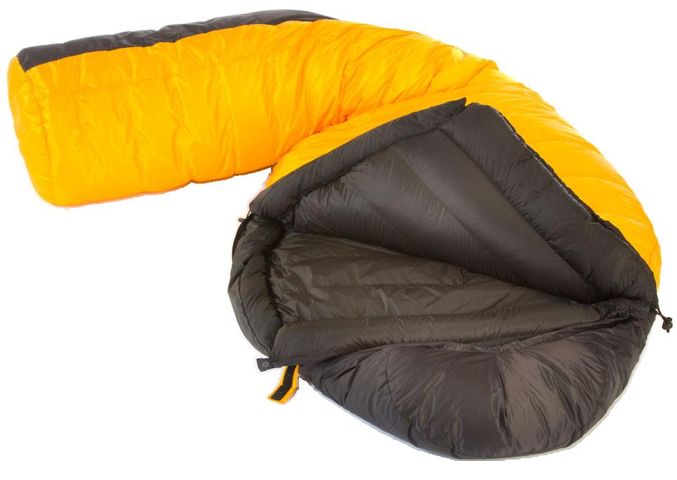 Hispar 600 Down Sleeping Bag