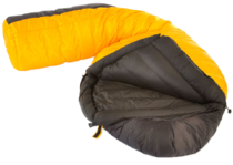 Hispar 600 Down Sleeping Bag