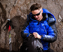 Hispar Down Jacket K Series