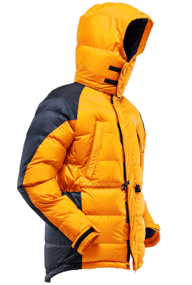 Hispar Custom Sized Down Jacket