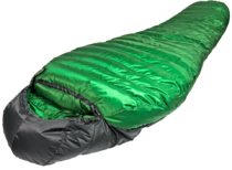 Ice Camp Expedition Down Sleeping Bag