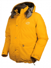 Icefall Down jacket (orange)