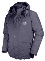 Icefall Down jacket (Black)