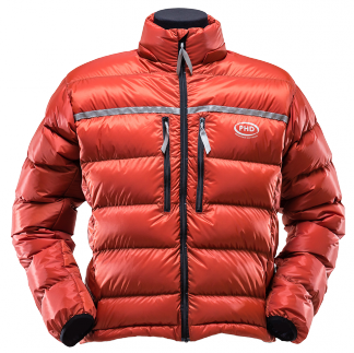 Alpine Ultra Down Jacket: K Series