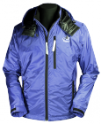 Kappa Primaloft Insulated Jacket (Blue)