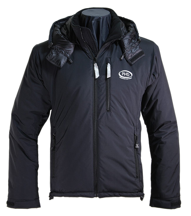Kappa Synthetic Insulated Jacket
