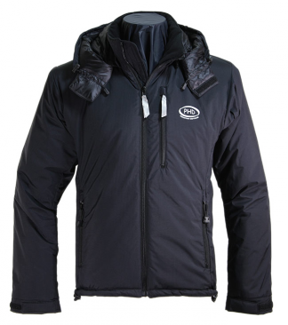 Kappa Primaloft Insulated Jacket