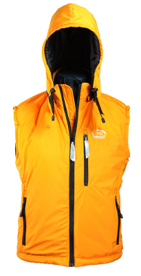 Kappa Mountain Vest