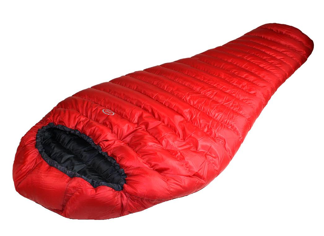 Minim 400 Down Sleeping Bag