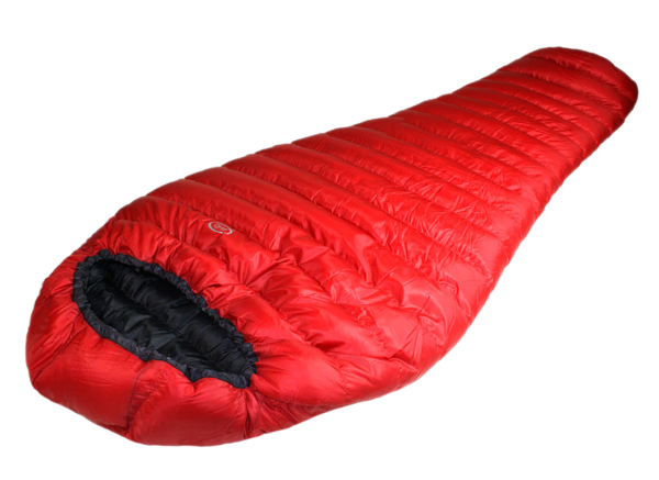 Minim 400 Down Sleeping Bag