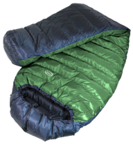 Minim 500 Down Sleeping Bag