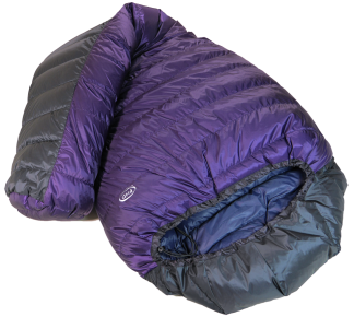 Minim 550 Down Sleeping Bag