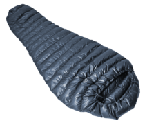 Minimus Degree 400 Down Sleeping bag