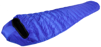 Ready Made: Minimus Down Sleeping Bag