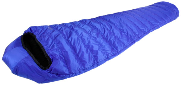 Minimus Down Sleeping Bag