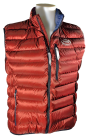 Minimus Down Vest: K Series