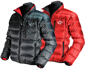 Minimus Down Jacket (sale)