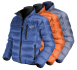 Mid-Winter Minimus Down Jacket (sale)