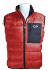 Minimus Down Vest - Red