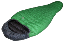 Minix/Primaloft Hybrid Down Sleeping Bag