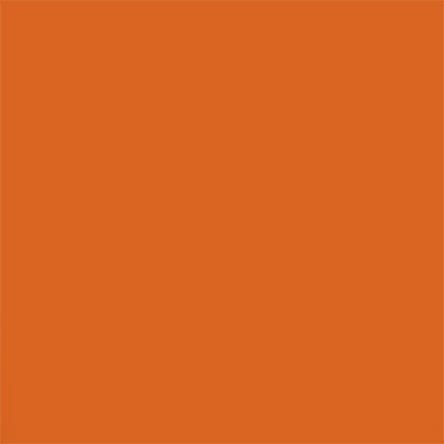 Orange (option for HS2 outer fabric)