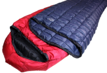 Ready Made: Filler Sleeping Bag: 'K Series'