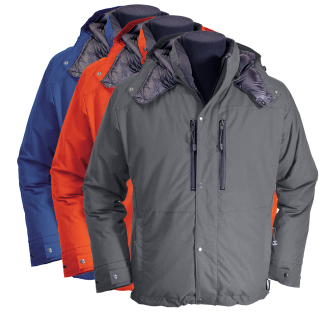 7cb16914f PHD s range of down and synthetic insulated Jackets   Pullovers