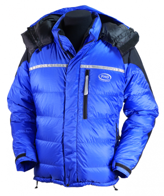Custom sized Rondoy Down Jacket