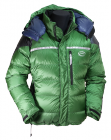 Custom sized 'K Series' Rondoy Down Jacket