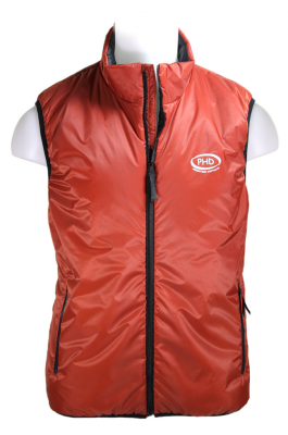 With optional water-resistant Ultrashell fabric