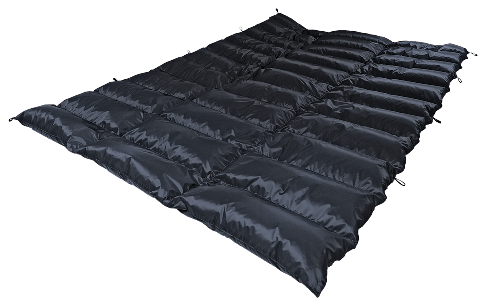 Single Ultra Quilt