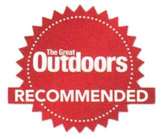 The Great Outdoors (TGO) Recommended