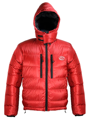 Toubkal Down Jacket