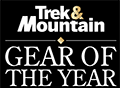 Trek & Mountain - Gear of the Year 2014