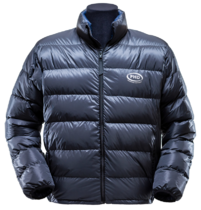 Ultra Down Jacket K Series