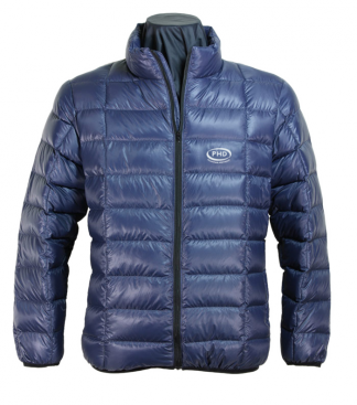 Ready Made Wafer Down Jacket: 'K Series'
