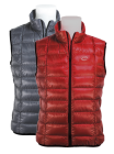 Wafer Down Vest (MMC Special)
