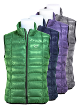 Wafer Down Vest (sale)