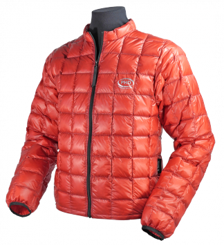WaferLite Down Jacket: 'K Series'