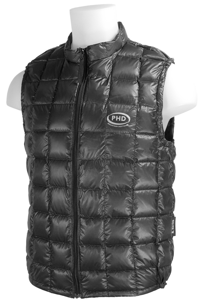 WaferLite Vest in black