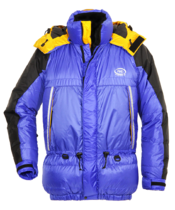 Xero Down Jacket