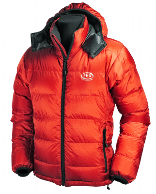 Ready Made: Yukon Down Jacket