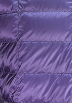 Purple Ultrashell fabric