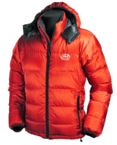 Yukon Down Jacket