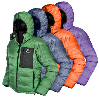 Yukon Down Jacket (sale)